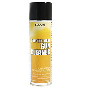 Geocel Gun Foam Cleaner - 500ml