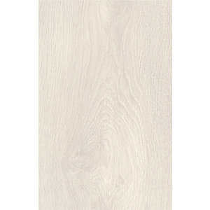 Wickes Aspen Oak Laminate Flooring Sample