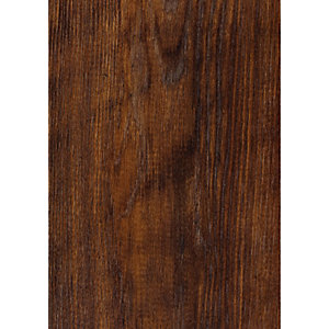 Wickes Formosa Antique Chestnut Laminate Sample