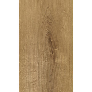 Wickes Venezia Oak Laminate Sample