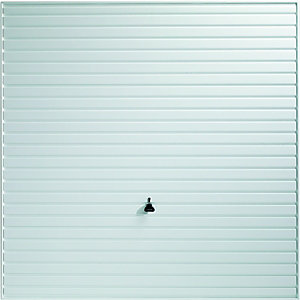 Wickes Horizon Framed Retractable Garage Door 2134 x 1981mm