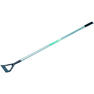 Wickes Carbon Steel Dutch Hoe - 1405mm