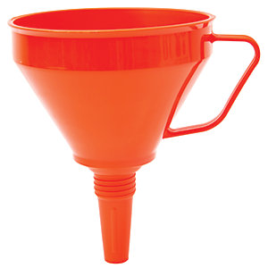 The Handy Funnel with Gauze Filter - 165ml