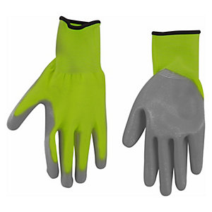 Seeding and Weeding glove medium