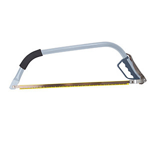 Wickes General Purpose Bow Saw - 24in