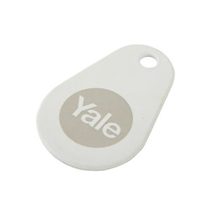 Yale Keyless Connected Key Tag Twin Pack