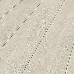 Albero White Oak Laminate Flooring 1, White Oak Laminate Flooring 12mm