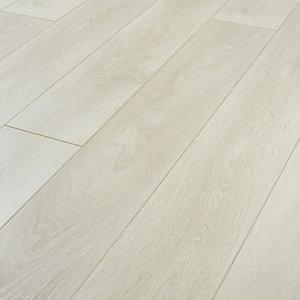 Aspen Light Oak Laminate Flooring 2, Wayfair Laminate Flooring