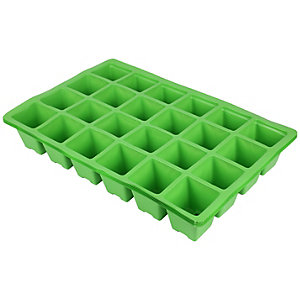 Strong and Lightweight Seed Tray