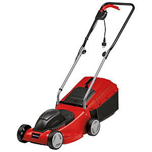 Einhell 1000W Electric Lawnmower - 32cm