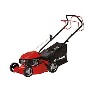 Einhell GC-PM 40 S Self Propelled Petrol Lawn Mower