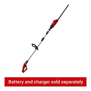 Einhell Power X-Change 18V Cordless High Reach Hedge Trimmer Skin