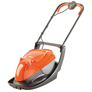 Flymo Easi Glide 300 Collect Lawnmower - 1300W