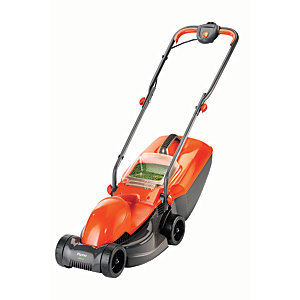 Flymo Visimo Electric Rotary Lawnmower 1200W