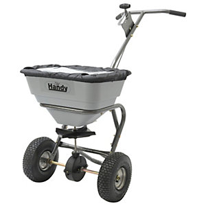 The Handy 32kg (70lb) Heavy Duty Easy Build Spreader