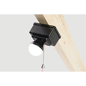 Loftleg Easy to Install Loft Light
