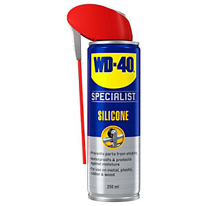WD-40 Specialist High Performance Silicone 250ml