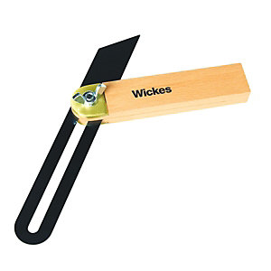 Wickes Adjustable Bevel for Carpentry