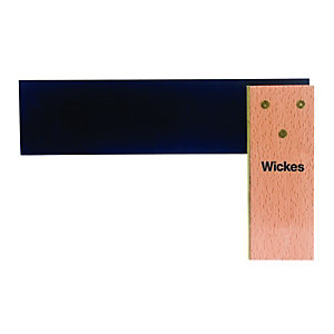 Wickes Carpenters Try Square - 150mm