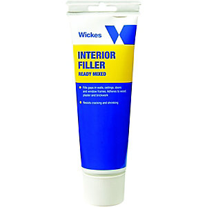 Wickes All Purpose Ready Mixed Filler - 330g