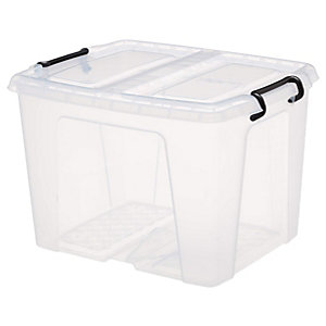 SmartStore Box with Lid 40L