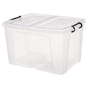 SmartStore Box with Lid 65L
