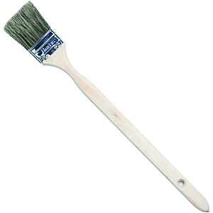Wickes Long Reach Paint Brush - 2in