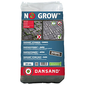 Dansand No Grow Block Paving Sand Stone Dust - 20kg