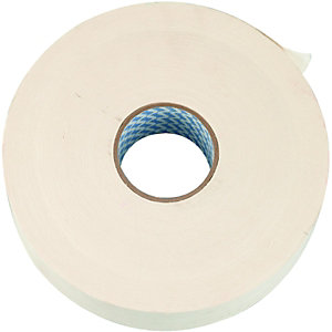 Wickes Reinforcing Joint Tape For Plasterboards - 50mm x 150m