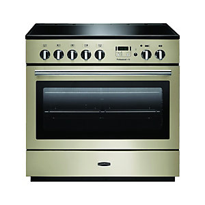 Rangemaster Professional+ FX 90cm Induction Range Cooker