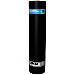 Iko Universal Torch-on Sanded Underlay 16 x 1m