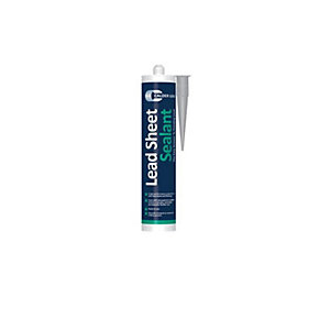 Calder Lead Sheet Sealant EU3 Tube