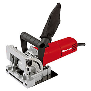 Einhell TC-BJ 900 Corded Biscuit Jointer - 860W