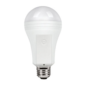 Sengled Everbright LED E27 Emergency Light Bulb - 6W