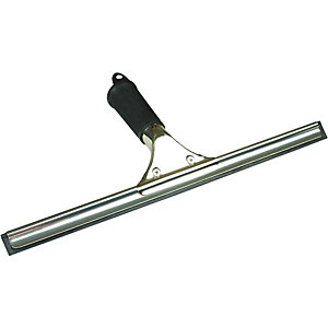 Wickes Rubber Bladed Large Window Wiper