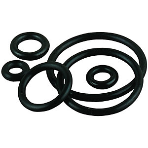 Primaflow Assorted O Rings 1.6mm Selection Pack