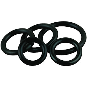 Primaflow Assorted O Rings 2.4mm Selection Pack