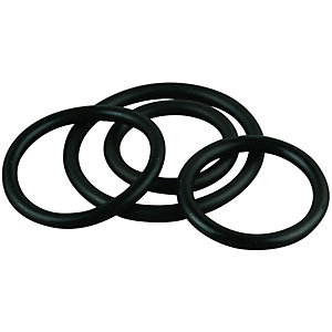 Primaflow Assorted O Rings 3mm Selection Pack