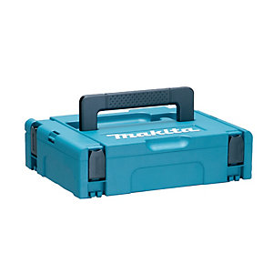 Makita 821549-5 Connector Case Blue