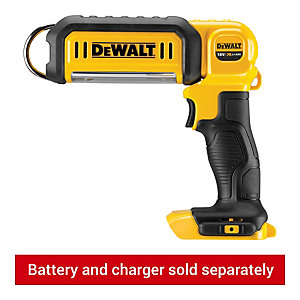 DEWALT DCL050-XJ 18V XR Handheld LED Area Light - Bare