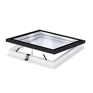 VELUX Flat Roof Base Electric