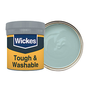 Wickes Chinoise - No. 800 Tough & Washable Matt Emulsion Paint Tester Pot - 50ml
