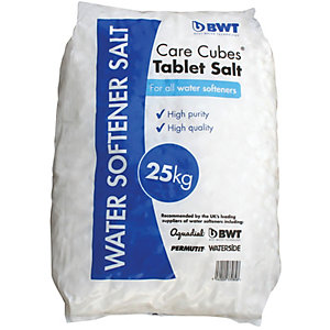 BWT Water Softener Salt Tablets - 25kg
