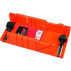 Wickes Clamping Mitre Box